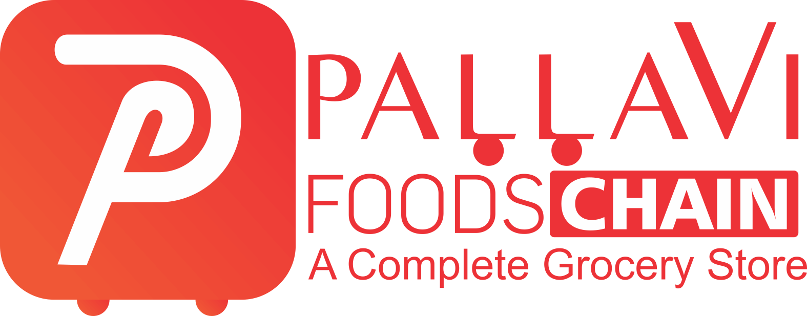 Pallavi Food Chain